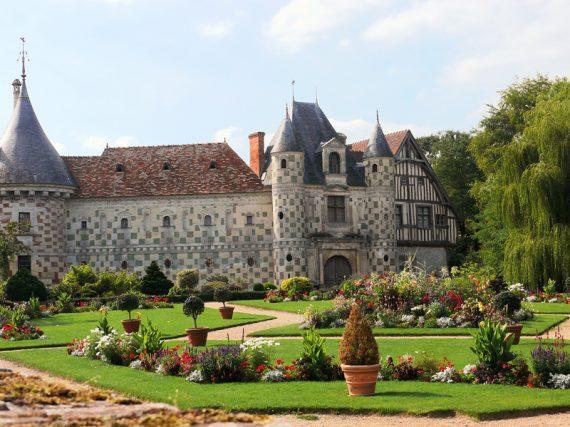 Chateau_St_Germain_camping_de_la_plage_houlgate
