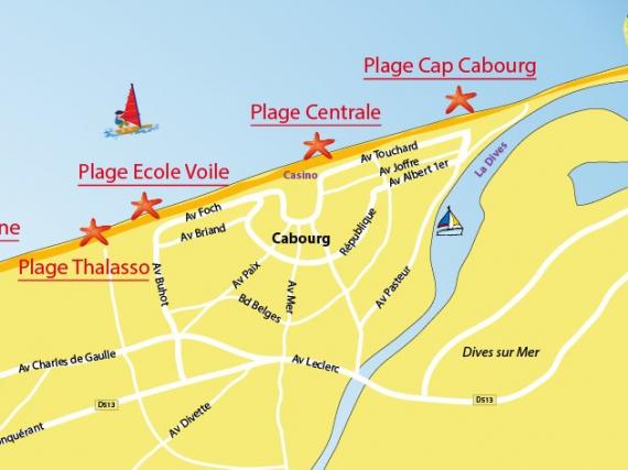 plan_de_cabourg_camping_de_la_plage